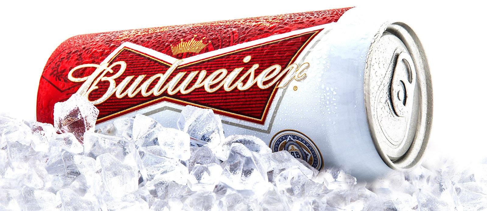 Budweiser – Proud to be Macro