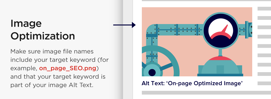 Personalize Alt-Text Like This